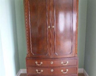 Baker Furniture Armoire