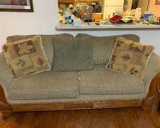Couch $250
