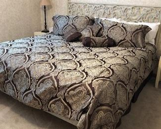 Bedding Ensemble for Sale