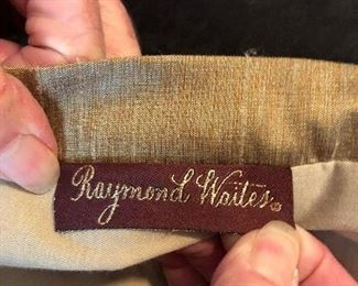 Raymond Waites Bedding
