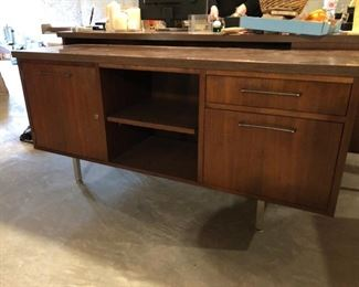 MCM Credenza in excellent condition