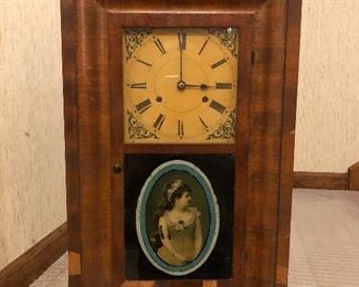 Another Seth Thomas Vintage Clock