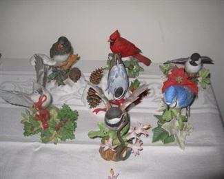 Lenox birds