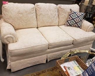 Thomasville sofa excellent condition