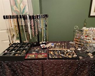 Jewelry of all kinds