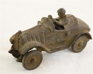 Cast Roadster