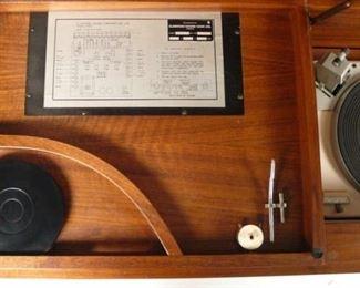 Claritone S1001 Signature Series Stereo Credenza