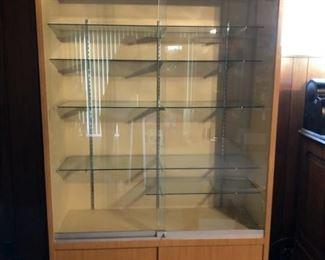 Retail Display Case (3)