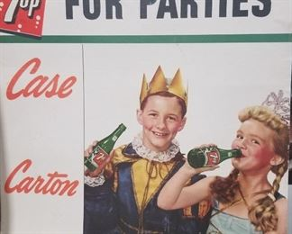 7-up Poster