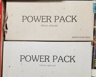 Power Pack (Trains)