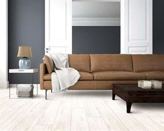 2445 Sqft Achim Nexus Vinyl Plank In White Oak