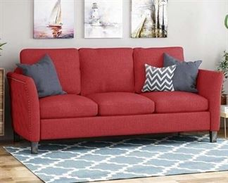 Charlton Home Mccoll Sofa
