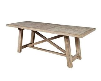 Colborne Extendable Dining Table (Top Only)