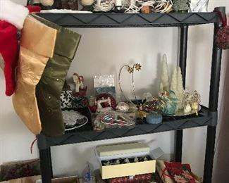 Christmas items, Christopher Radko angel ornaments
