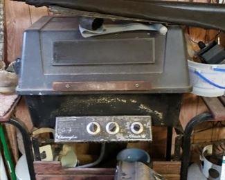 Charmington grill