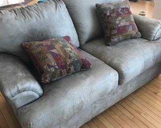 Like New Love seats (2)