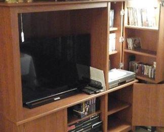 """2007 Sony TV 38"""""""