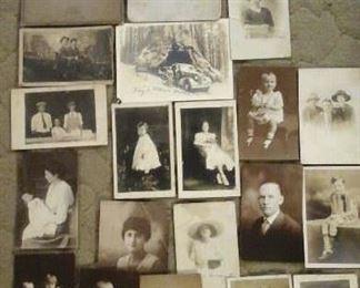 Great antique photographs