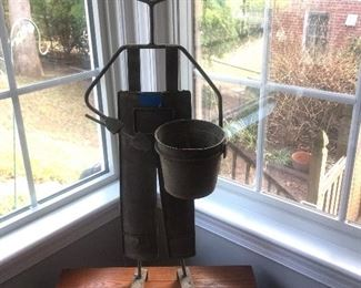 Fun planter