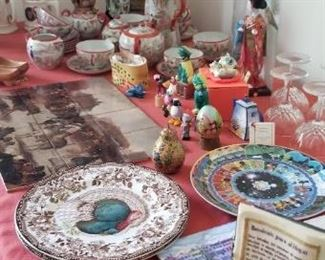World wide souvenirs