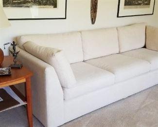 Stunning mid-century couch
