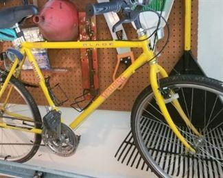 Spradling bike