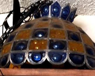 Retro Turkish lampshade