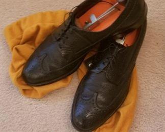 Vintage Florsheim men's shoes