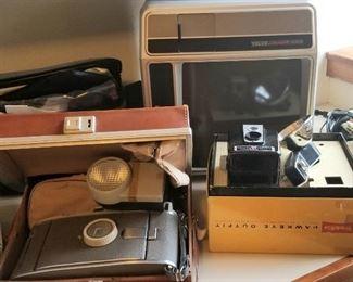 ..more cameras