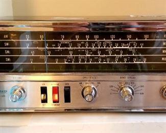 Great radio