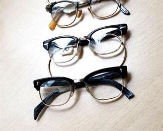 Glasses, anyone?