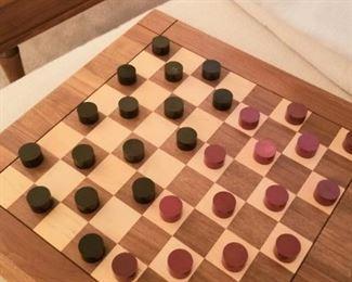 Large game set