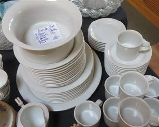 Dansk China Set