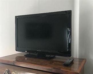 Panasonic 32 in lcd tv