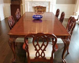 Karges, Dining Room Set