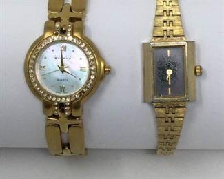 Two Ladies Watches https://ctbids.com/#!/description/share/332959