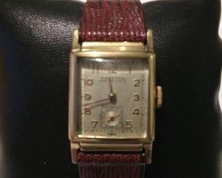 Vintage Mens Watch
