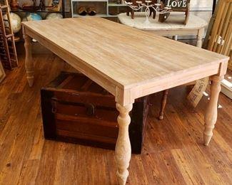 FARMHOUSE Table  NEW