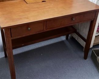 Charging Station Desk - NEW This and other styles