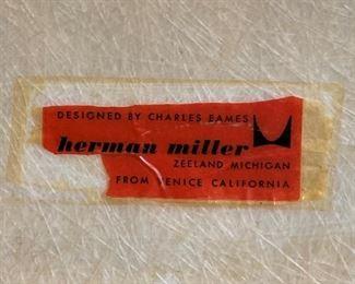 Eames Herman Miller