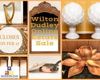 Wilton Dudley