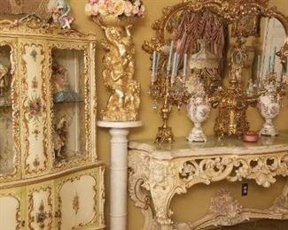 Italian furniture by Silik