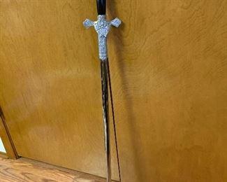 Sword $100