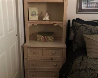 Beautiful Stanley Furniture 6 piece bedroom set