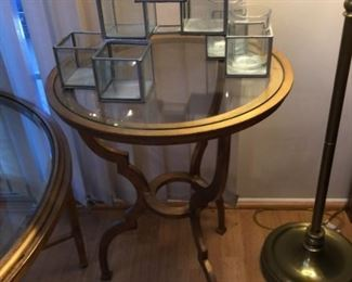 Ethan Allen tables