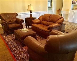 Great Leather Furniture