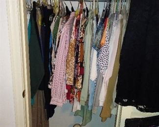 Women's Clothing -mostly 12, 14, 16