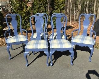 Walter Wabash Dining Chairs