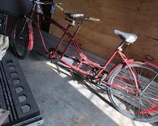 Oh- this bike brings me joy...