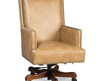 Somerset Genuine Leather Executive Chair